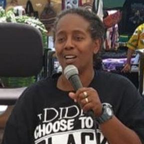 Community Activist / Comedienne