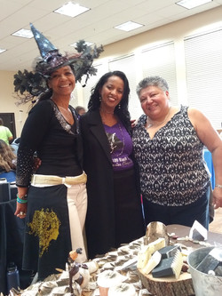 Coalition of 100 Black Women Health Fair