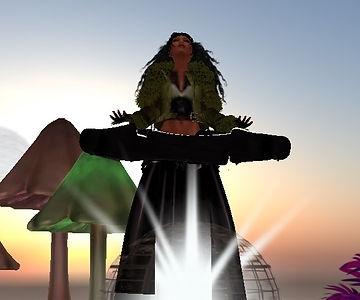 Witch Hazel Widow™ Wellness