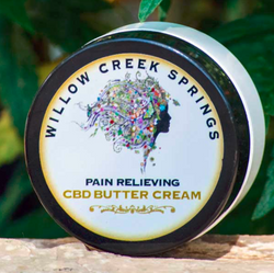 Willow Creek Springs