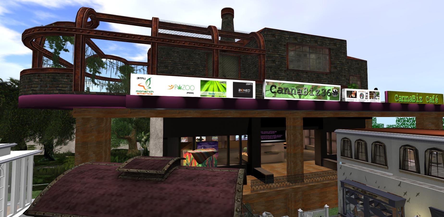 CannaBiz V: Marketplace Exchange