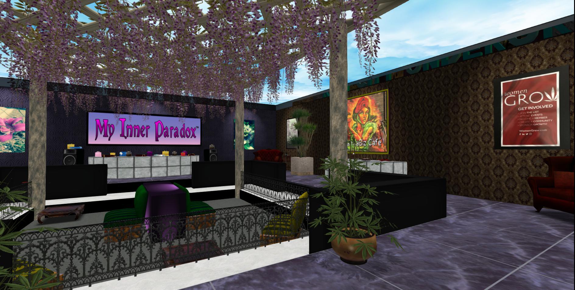 Virtual Venue @ Rain City Underground
