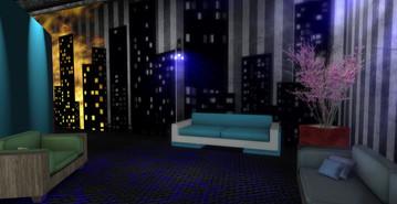 Fireside Chat...Rain City Underground-style!