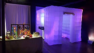 Photo booth packages Essex - MMENT