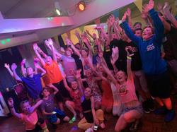 Kids disco DJ Essex - Moji Entertainer