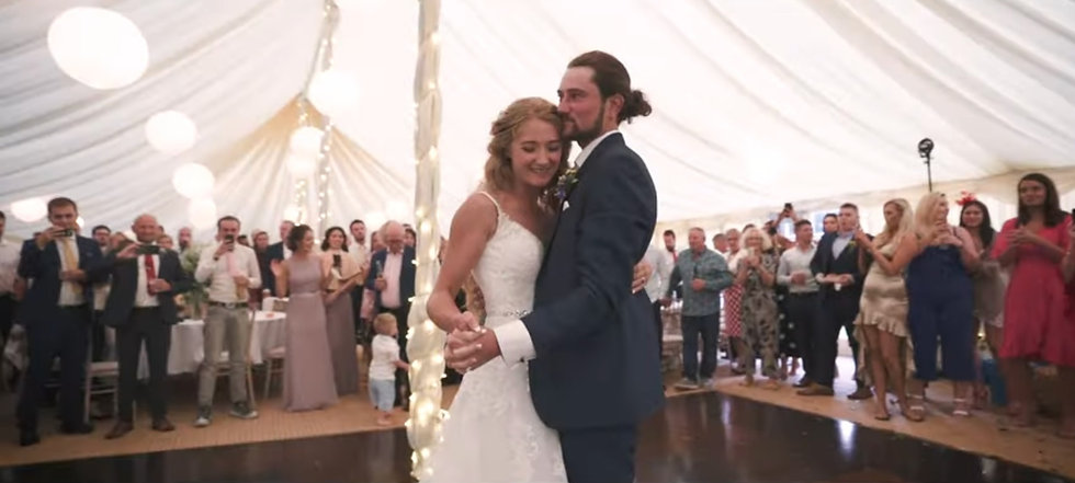Wedding Videographer For Hire in Essex -