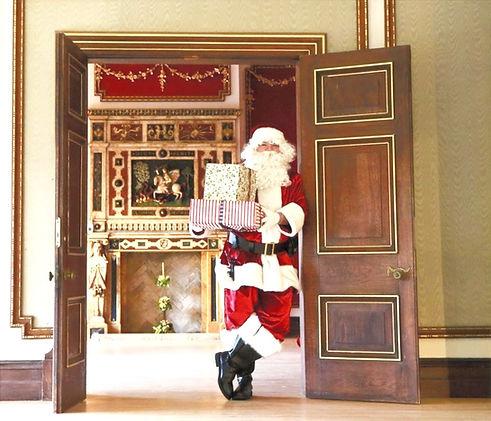 Santa for hire Essex