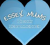 Essex Mums Awards Logo