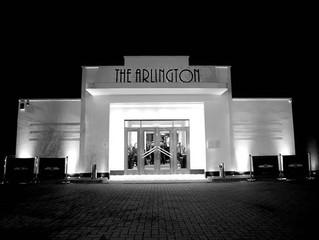 Marky Mark Entertainment at the Arlington Ballroom for Xmas!!