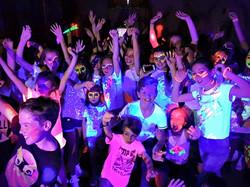 Children's disco entertainers London - MMENT