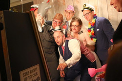 Magic Mirror Photo Booth Hire in London - MMENT