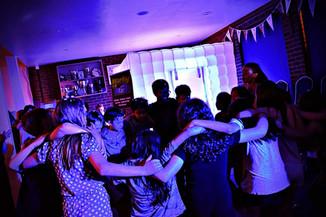 school leavers party in Essex - Moji Entertainer