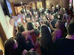 DJs for teenage discos in Essex - Moji Entertainer