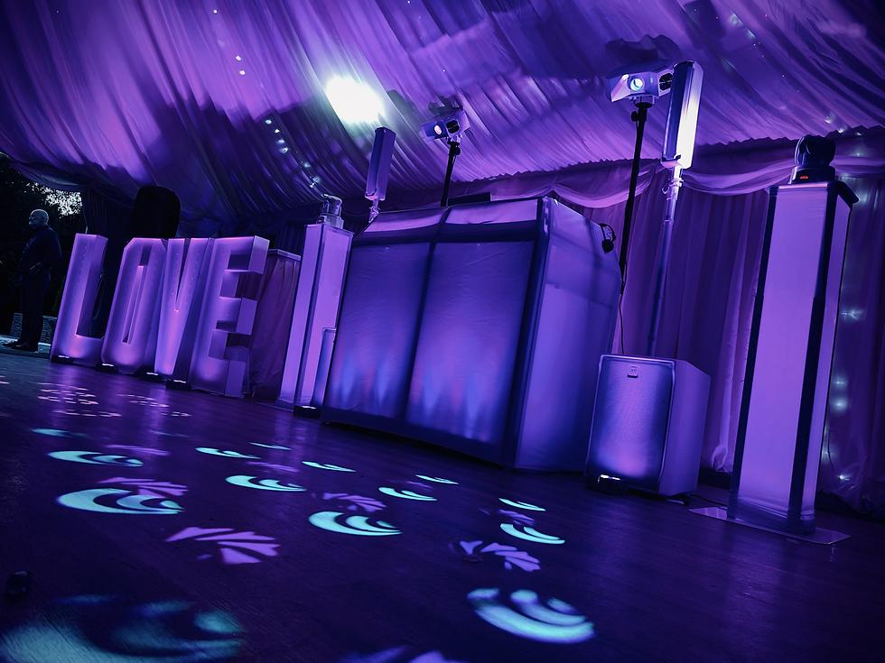 Wedding DJ Hire Essex