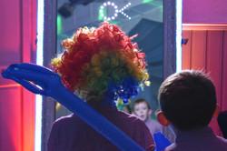 Magic mirror photo booth in Essex - Moji Entertainer