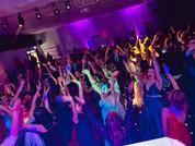 Year 11 prom DJ in Hertfordshire - Moji Entetainer