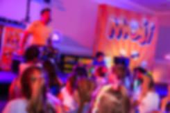 School disco entertainers Essex - MMENT