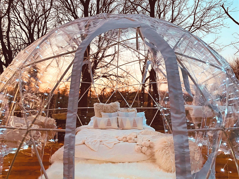 Igloo Dome Essex