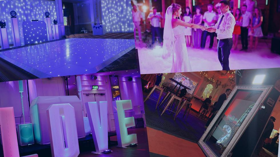 Wedding Entertainment Essex - MMENT