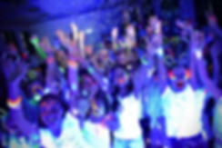 UV Party DJ Essex - MMENT