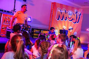 Children's Entertainer Jobs in Essex, London, Kent & Hertfordshire - Moji Entertainer
