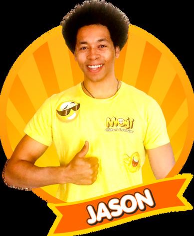 Moji Jason