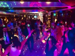 Hire a dance floor Essex  - MMENT