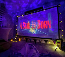 Home Cinema Hire in Essex