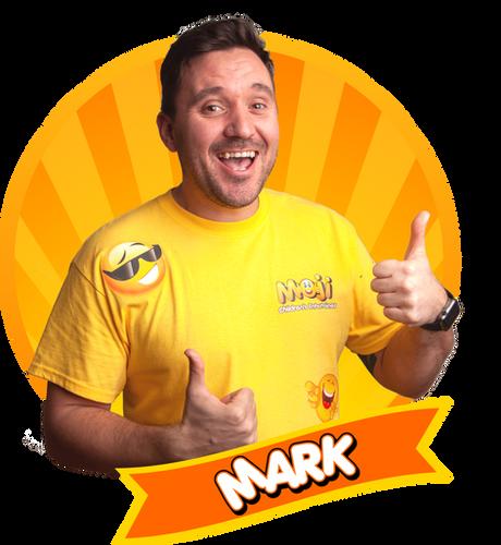 Moji Mark - Children's Entertainer Hertfordshire