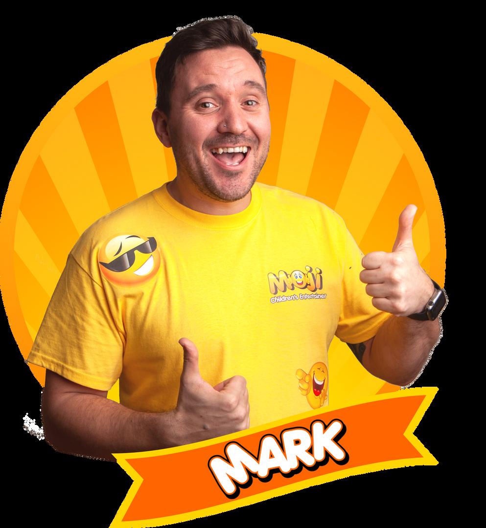 Moji Mark