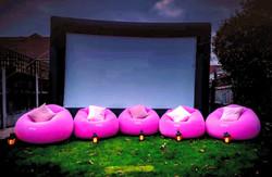 Movie Night Cinema Packages Essex