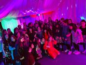 Teen disco DJ in Kent - Moji Entetainer