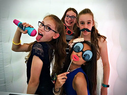 Photo Booth Hire In Essex - MMENT