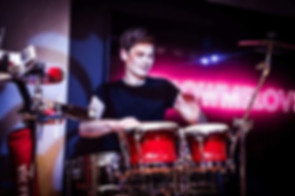 Dj and percussion hire for weddings Essex - MMENT