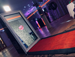 Photo booth and event lighting hire in Essex - MMENT