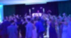 Secondary School prom DJ Essex - MMENT