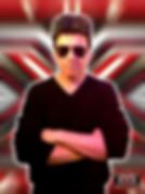 X Factor Judge
