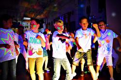 Parties for chilldren in London - Moji Entertainer