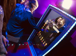 Magic Mirror Photo Booth Hire Kent - MMENT