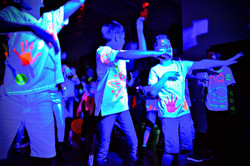 The best UV party in Hertfordshire - MMENT