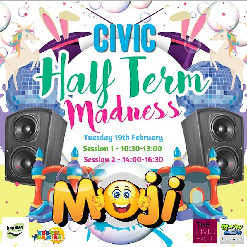 Civic Half Term Madness
