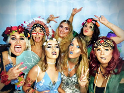 Wedding photo booth hire London - MMENT