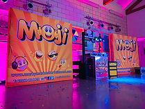 The best school disco DJ in Essex - Moji Entertainer
