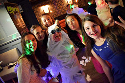 Disco party games for leavers discos in Essex - Moji Entertainer