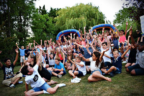 Year-6-Leavers-Party-Essex-London-Kent-H