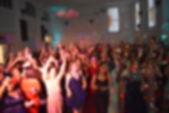the best secondary school proms in London, Essex, Kent and Hertfordshire - MMENT