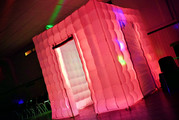 Photo booth hire for children in Essex - Moji Entetainer