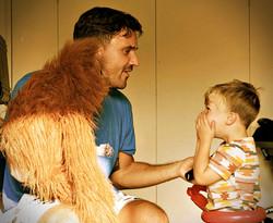 Children's-Puppet-Show-Essex-Kent-London