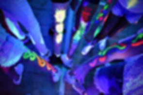 UV paint ideas - MMENT