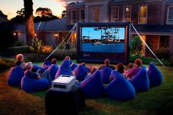 Outdoor Cinema Hire Essex